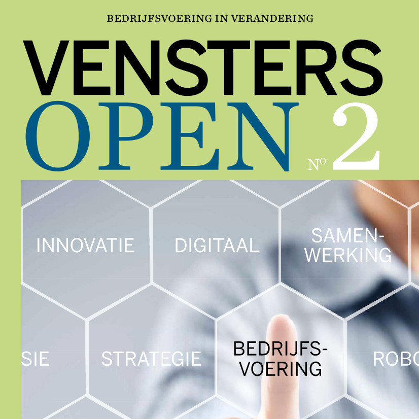 Vensters Open no. 2